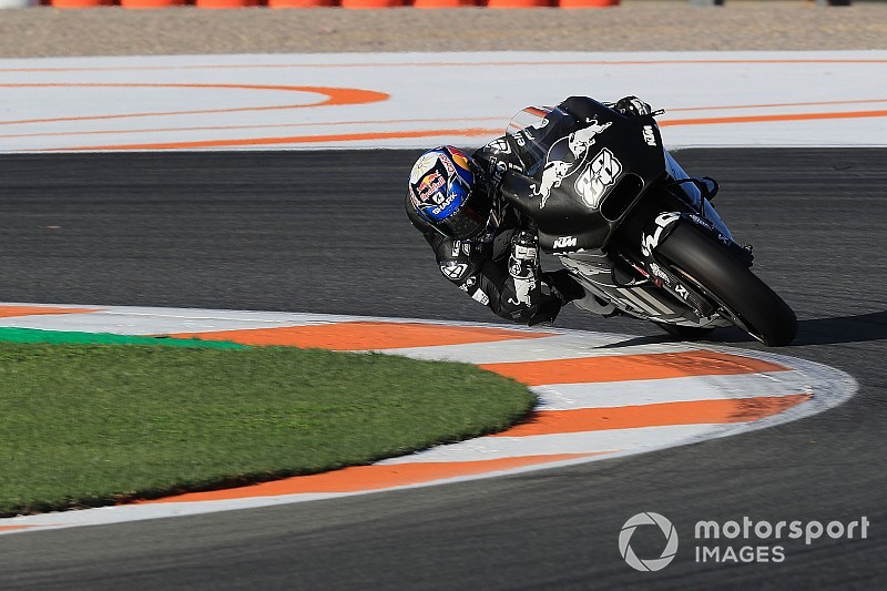 KTM-Rookie Miguel Oliveira erklärt: Das sind die größten Unterschiede zur Moto2