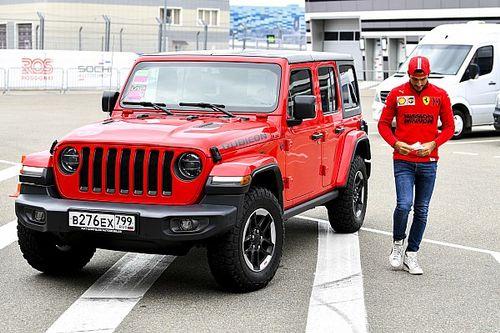 """Sainz: """"No puede preocuparme menos que McLaren gane"""""""
