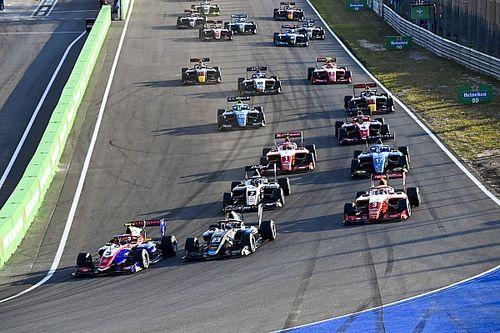 Dziesięć zespołów w przedsionku F1
