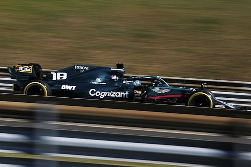 LIVE Formula 1, Gran Premio di Ungheria: Libere 3