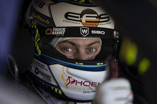 Fullwood confirmed at Brad Jones Racing