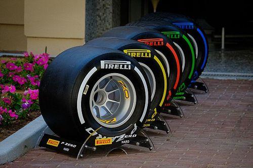 فرق الفورمولا واحد محبطة من تأخّر القرار حيال إطارات 2020