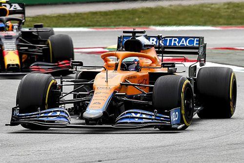 Ricciardo nie zdobędzie tytułu?