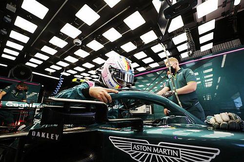 Vettel igazából már 2014 óta küszködik?