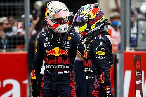 """Red Bull: """"Dit is onze revanche voor Hongarije en Spanje"""""""