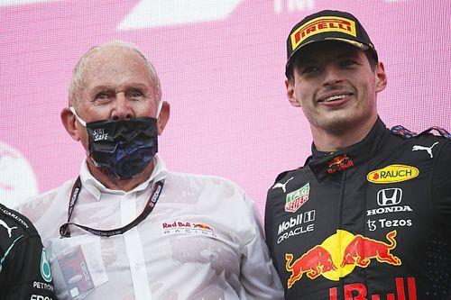 Marko: Verstappen és Hamilto sosem lesznek barátok!