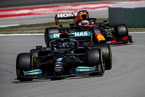 """F1 - Verstappen lamenta resultado na Espanha: """"Me senti como uma presa fácil"""""""