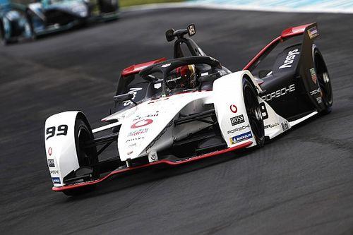 Puebla E-Prix: Wehrlein grabs pole in dramatic qualifying