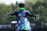 Újabb élmenő lép feljebb a MotoGP-be a Moto2-ből