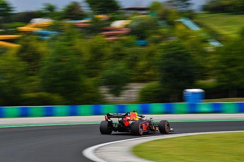 Volg LIVE de eerste vrije training voor de F1 GP van Hongarije