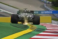 Fotogallery F1: le prove libere del Gran Premio d'Austria