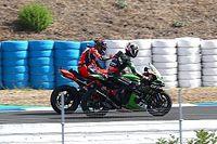 Fotos: Redding y Rea se reparten las victorias en Jerez