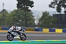 Moto3: Martín logra la pole en Francia por sanción a Bulega