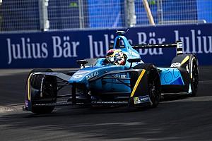 Formule E Nieuws Buemi prijst team na overwinning in opnieuw opgebouwde auto
