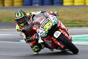 MotoGP Últimas notícias Crutchlow critica data de GP da França: