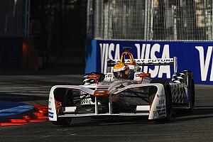 Fórmula E Últimas notícias D'Ambrosio segue na Dragon para próxima temporada da F-E