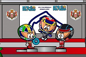 Formula E Artículo especial Vídeo: el ePrix de Mónaco según 'Los MinEDrivers'