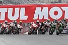 Superbike-WM 2018: 21 Fahrer auf der Starterliste