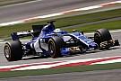 Формула 1 Sauber договорилась с Honda о моторах на 2018 год