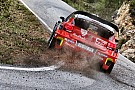 WRC Мик упрочил преимущество в Испании, Hyundai лишилась двух экипажей