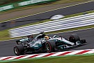 F1日本GP 決勝速報:ハミルトン今季8勝目。ベッテルリタイアで王者争いに暗雲