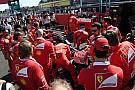 Formula 1 Tim rival: Situasi Ferrari bisa bertambah