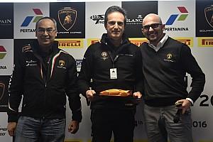 GT Open Ultime notizie Premi e assalto a nuovi traguardi per L'Orange1 Team Lazarus...