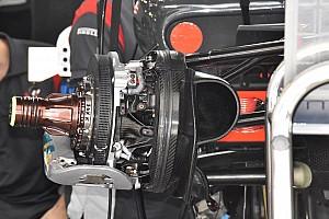 Формула 1 Новость В Haas сменили поставщика тормозов