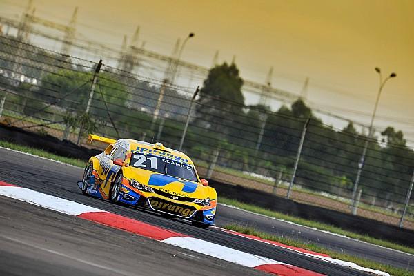 Stock Car Brasil Camilo and Fraga win Race 1 and 2 at Velopark