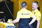 Mon job en F1 : coordinateur d'une écurie