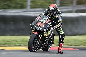 MotoGP Reporte de pruebas Folger, el más rápido en el warm up en Sachsenring