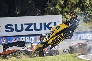 ALLGEMEINES Fotostrecke Top 10: Motorsport-Fotos der Woche (KW 7)