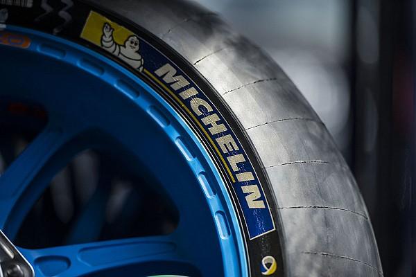 MotoGP Michelin fournira le pneu avant à carcasse plus rigide au Mugello