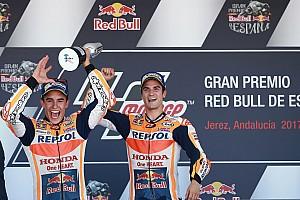 """MotoGP Noticias de última hora Pedrosa: """"Ahora las cosas pasan porque yo estoy haciendo que pasen"""""""