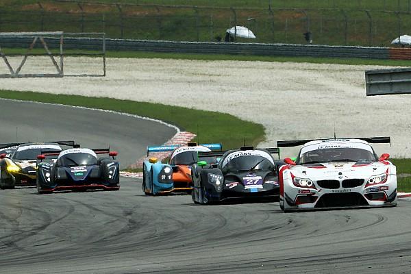 Asian Le Mans Asian Le Mans Sprint Cup – Round 3 preview