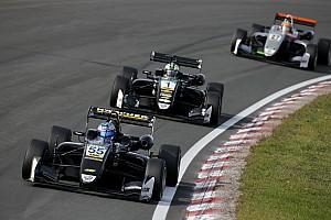 F3 Europe Actualités La FIA confirme une F3 monotype de 350ch pour 2019