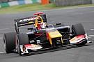 Super Formula Motegi: Gasly raih kemenangan perdana