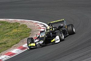 Евро Ф3 Отчет о гонке Норрис выиграл третью гонку этапа Евро Ф3 в Зандфорте