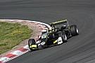 Евро Ф3 Норрис выиграл третью гонку этапа Евро Ф3 в Зандфорте
