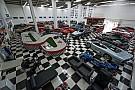 Galeri: Nelson Piquet'nin garajında küçük bir tur