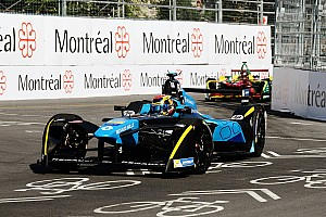 Formula E Breaking news Buemi's title bid in tatters after Montreal ePrix disqualification