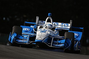 IndyCar Rennbericht IndyCar Mid-Ohio: Newgarden siegt und übernimmt Tabellenführung