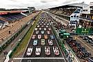 Galería: la preparación de las 24 horas de Le Mans