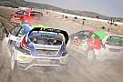 DiRT-világbajnokságot rendez a Codemasters és a Motorsport Network