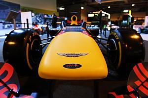 Fórmula 1 Noticias Varios equipos se han interesado en el motor de Aston Martin