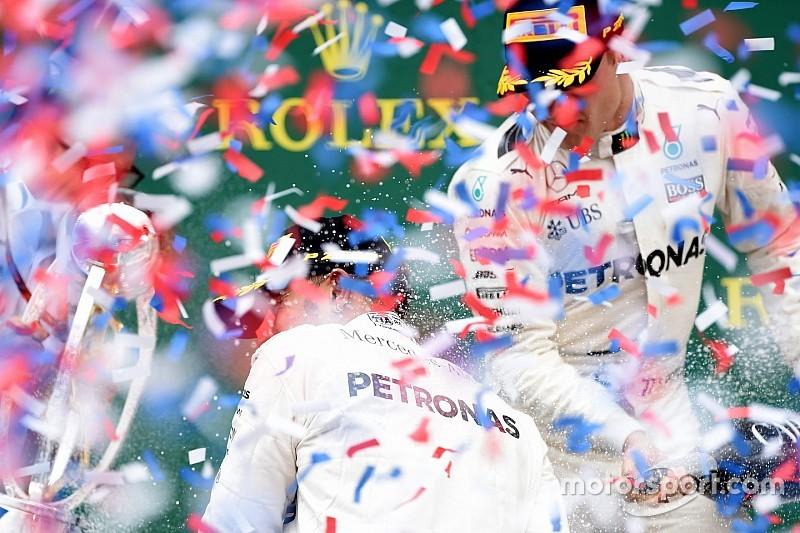 GALERI: Foto-foto terbaik GP Inggris