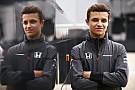 Forma-1 A McLaren megtalálta a Forma-1 következő bajnokát?