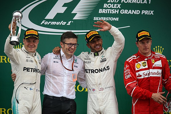 Alle Formel-1-Sieger des GP Großbritannien in Silverstone seit 2000