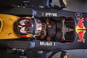 Формула 1 Новость Red Bull опубликовала онборд круга Ожье по трассе Ф1