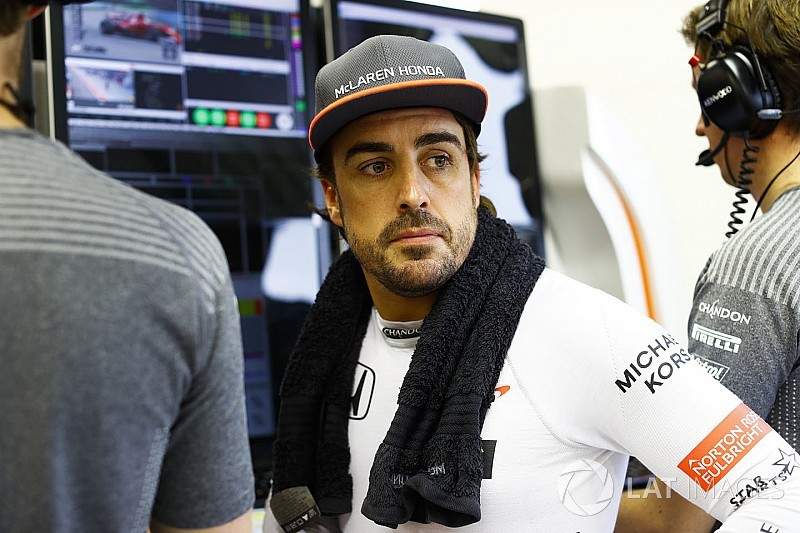 McLaren: Алонсо може ганятись у Ле-Мані з іншою командою